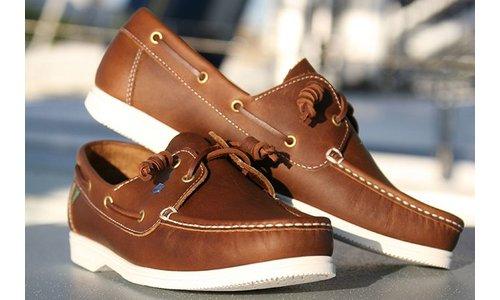 Deck Shoes & Boots