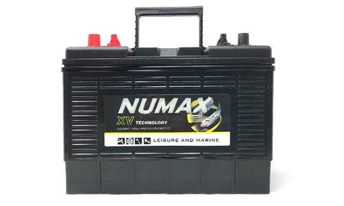 Batteries & Battery Equipment