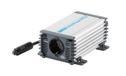 Inverters & Power Management