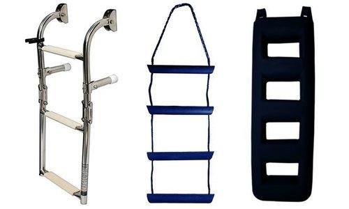 Boarding Ladders & Gangways