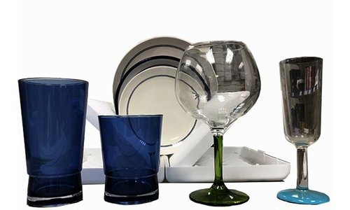Boat Tableware & Crockery