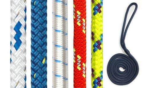 Rope & Shock Cord