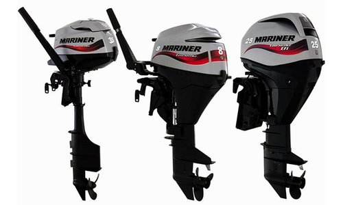 Mariner Outboard Engines