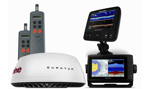 Instrumentation & Navigation