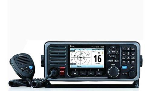 Fixed VHF Radios
