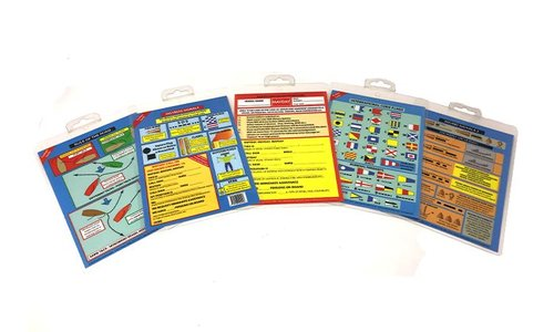 Quick Reference Cards