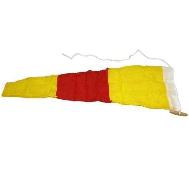 Numeral Pennant Flag (Sizes 0-9)