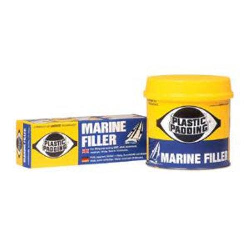 Plastic Padding Plastic Padding Marine Filler Tin 560g