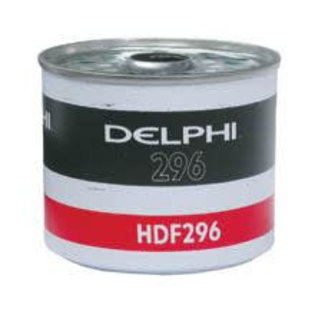 Delphi Delphi Fuel Filter Cartridge HDF296