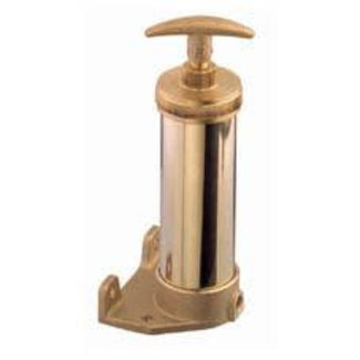 Quick Release Brass Greaser / Lubricator