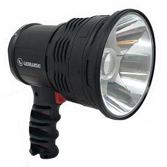 Ledwise Pro Handheld Rechargable Flash Light