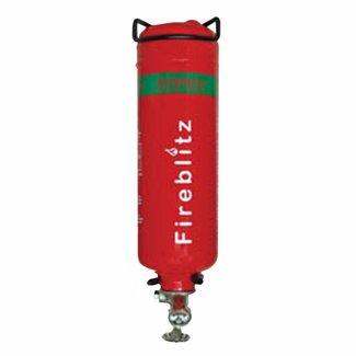 Fireblitz Fireblitz 1kg Clean Agent Auto Fire Extinguisher
