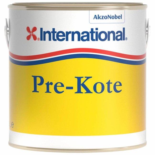 International International Pre-Kote White 2.5L