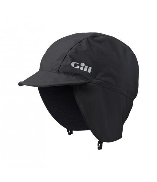 Gill Gill Helmsman Hat Graphite One Size