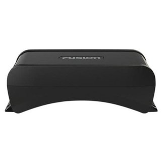 "Fusion Fusion AB 206 Dual 6"" Active Subwoofer - Built-in 4 Channel Amp (Single)"