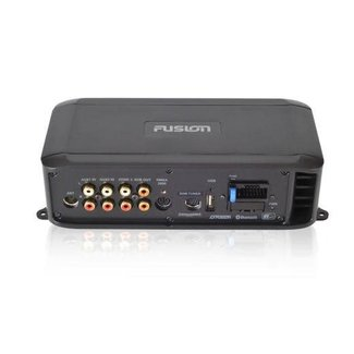 Fusion Fusion BB300 Marine Entertainment System Black Box
