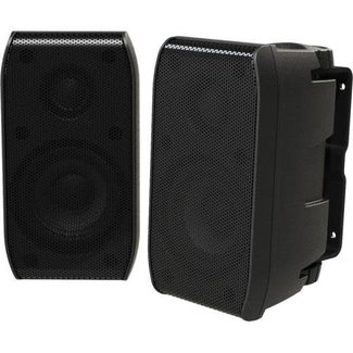 "Fusion Fusion BX3020 True Marine 3"" Box Speaker (Pair) UA9847"