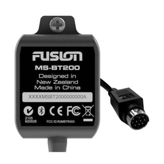 Fusion Fusion BT200 Bluetooth Receiver - Series Input Control