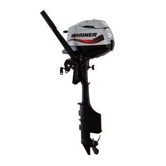 Mariner Mariner 4-Stroke 2.5hp Short Shaft Outboard F2.5 MH