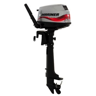 Mariner Mariner 4-Stroke 4hp Long Shaft Outboard F4 MLH
