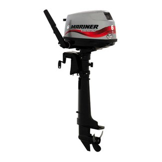 Mariner Mariner 4-Stroke 6hp Short Shaft Outboard F6 MH
