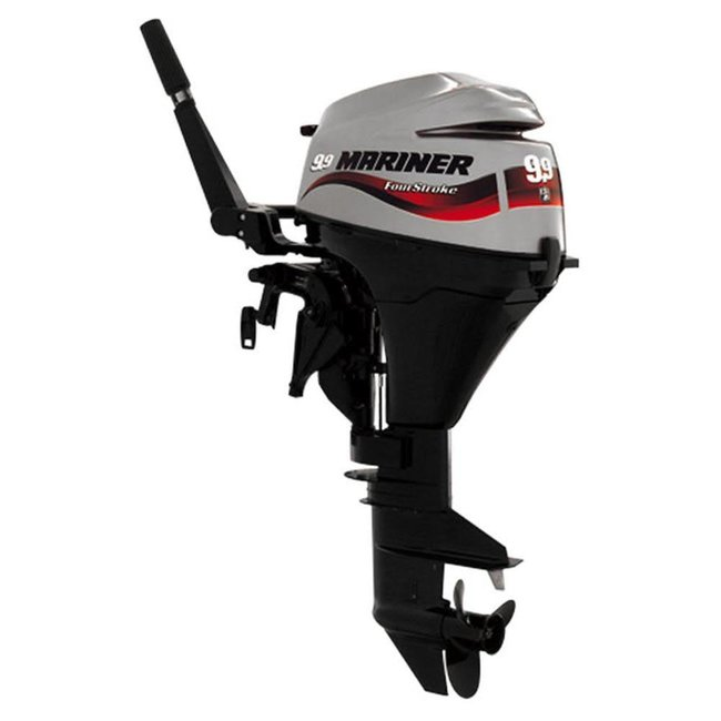 Mariner Mariner 4-Stroke 9.9hp Short Shaft Outboard F9.9 MH