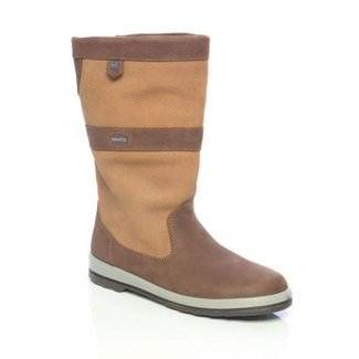 Dubarry Dubarry Ultima GORE-TEX Sailing Boot Brown