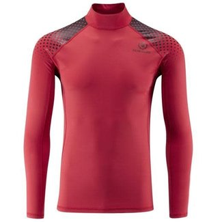 Henri Lloyd Henri Lloyd Energy Long Sleeve Rash Vest New Red