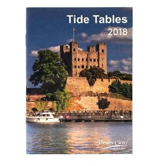 Pirates Cave Value Tide Tables 2018