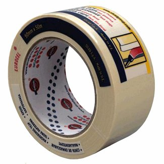 Pirates Cave Value Masking Tape