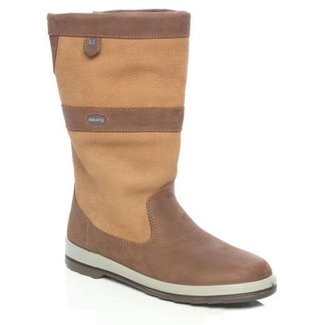 Dubarry Dubarry Ultima Extra Fit GORE-TEX Sailing Boot Brown