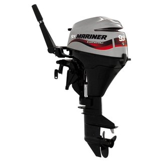 Mariner Mariner 4-Stroke 9.9hp Long Shaft Electric Start Outboard F9.9 EL