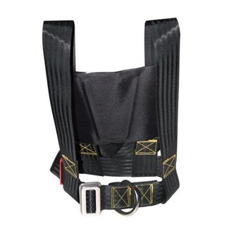 Pirates Cave Value Adult Safety Harness