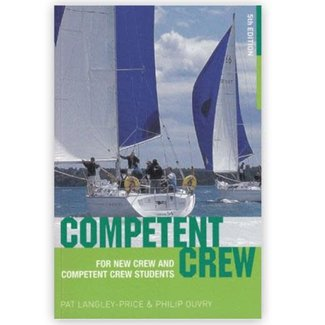 Adlard Coles Competent Crew 5th Edition - For New Crew and Competent Crew Students