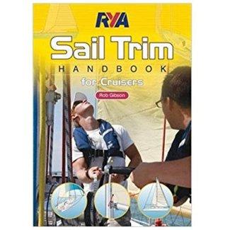 RYA G99 RYA Sail Trim Handbook
