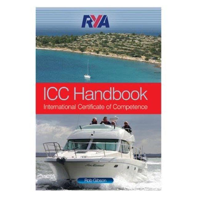 G81 RYA International Certificate of Competence