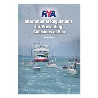 RYA G2 RYA International Regulations for Preventing Collisions at Sea