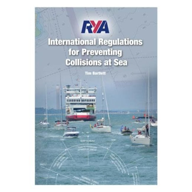 G2 RYA International Regulations for Preventing Collisions at Sea