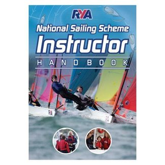 RYA G14 RYA National Sailing Scheme Instructor Handbook