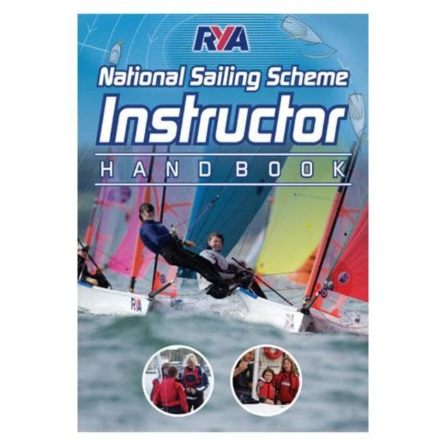 G14 RYA National Sailing Scheme Instructor Handbook