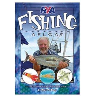 RYA G72 RYA Fishing Afloat