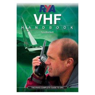 RYA G31 RYA VHF Handbook