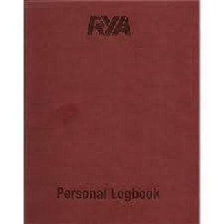 RYA RYA Personal Logbook G73