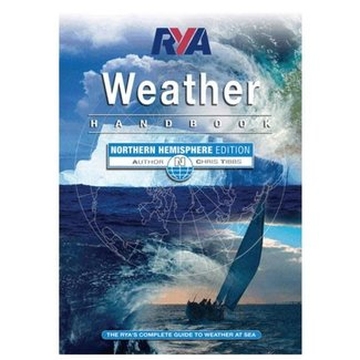 RYA G133 RYA Weather Handbook