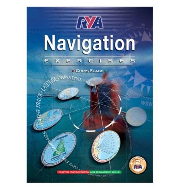 G7 RYA Navigation Exercises