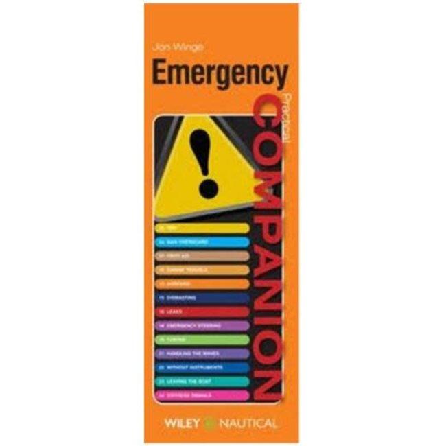 Companion Guides - Emergency Companion