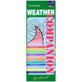 Flip Cards Companion Guides - Weather Companion