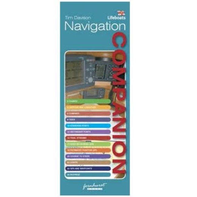 Companion Guides - Navigation Companion