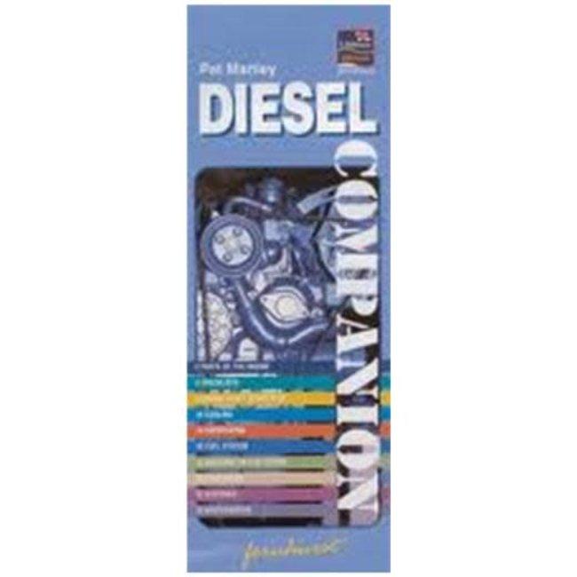 Companion Guides - Diesel Companion