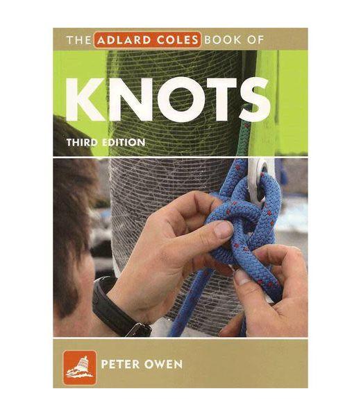 Adlard Coles Adlard Coles Book Of Knots